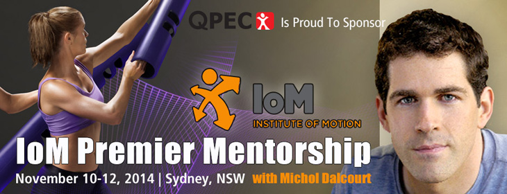IoM Mentorship - Sponsored by QPEC