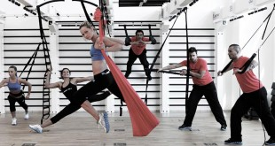 Queenax Functional Training - Brought to you by Precor