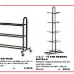 HART Sport - Racks