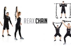 REAX CHAIN from REAXING - Shake Up Your Training