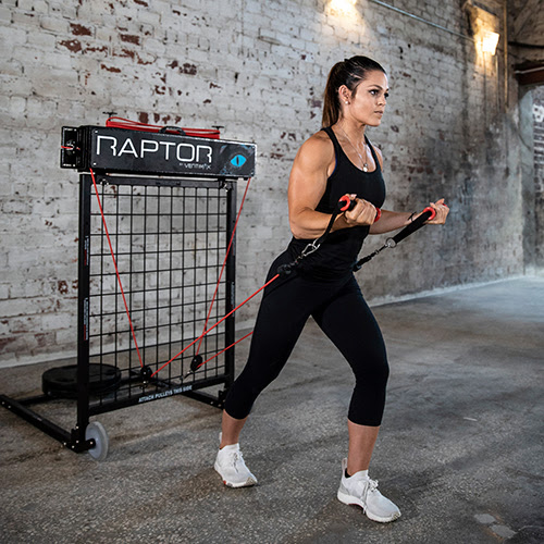 VertiMax Raptor - The World's Leading Sports Performance Training Equipment