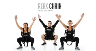 Reax Chain - The Mutant Weight