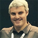 Richard Derbyshire– New Business Development Manager for Precor Australia