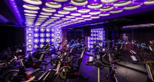 Riding The Wave Of Success- The Disruptive World Of Boutique Indoor Cycling Studios