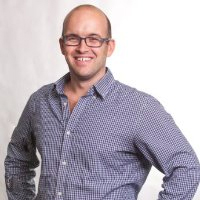Ryan Hogan - Head of new business APAC at Wexer