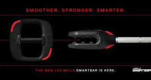 Les Mills SMARTBAR 2.0 Is Here - Smoother. Stronger. Smarter.