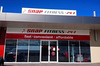Snap Fitness Conder - Buy for $1