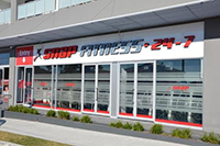 Snap Fitness Gladstone - Buy for $1