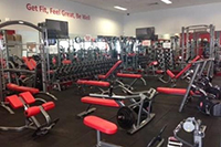 Snap Fitness Modbury - Buy for $1
