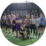 Gym Profile: Science Of Fitness