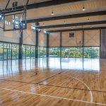 Somerset College Sports Precinct - Olympic Pool - Basketball & Rock Climbing Wall