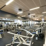 Somerset College Sports Precinct - Full Size Gym Fitout
