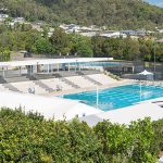 Somerset College Sports Precinct - Olympic Pool
