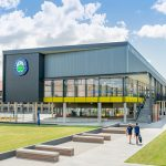 Somerset College Sports Precinct