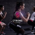 STRONG by Zumba - Action
