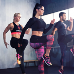 Fitness On Demand partners with STRONG by Zumba - Get Inspired - Virtually