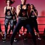 Fitness On Demand partners with STRONG by Zumba - Virtual HIIT Inspired
