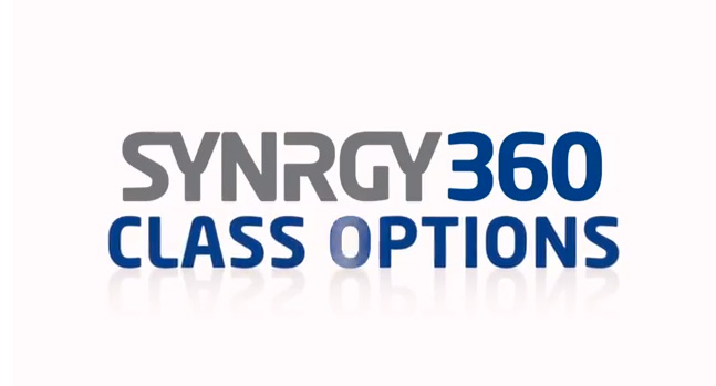 Life Fitness Academy Presents Synrgy360