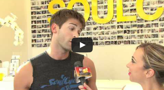 Soul Cycle - Lady Gaga's Favourite Fitness Workout