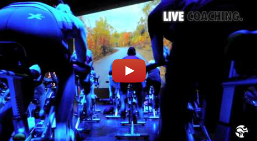 MyRide – Coming soon from Matrix Fitness
