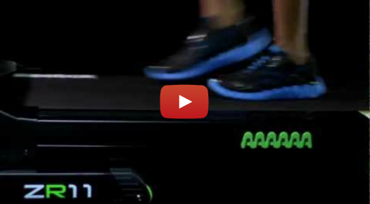 Introducing the Reebok ZR11 Treadmill