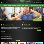 AusWebDesign - Energy Force Fitness