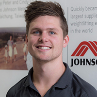 Shane Kennedy - Marketing Executive - JHTA - Matrix Fitness Australia