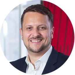 Simon Flint - CEO Evolution Wellness