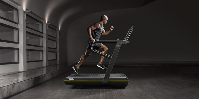 The all new Technogym SKILLRUN - Feature Running Image
