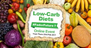 SmartShape - Low Carb Diets - Fad or Future