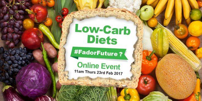 SmartShape - Low Carb Diets - Fad or Future