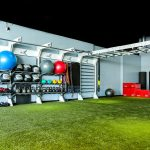 Smart Rigging | 4 Considerations for Today's Training Environment - Storage & Suspension