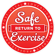 Pre & Postnatal: Exercise Myths - Safe To Return To Exercise
