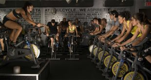 SoulCycle - Find It Ad Campaign