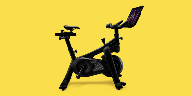 SoulCycle Offer In-Studio Bike for In-home Use