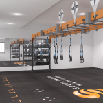 South Pacific Health Club - St Kilda - Altitude Training Room Functional