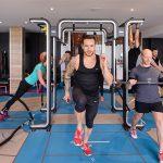 South Pacific Health Club - St Kilda - Circuit