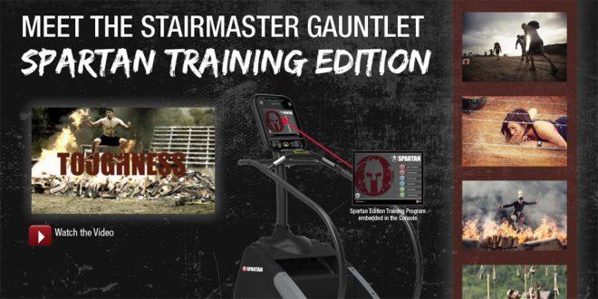 Spartan Gauntlet Training Edition Video