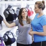 Sports Bra 101 - The right selection!