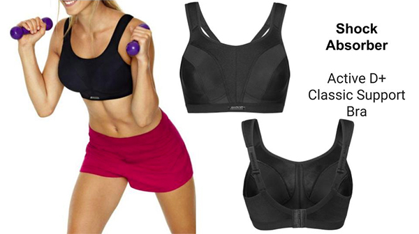 Sports Bras by STORM in a D CUP - 1