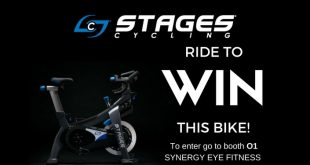 Stages Cycling - The Worlds Best Indoor Cycle