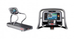 Star Trac E-TRxe Commercial Treadmill