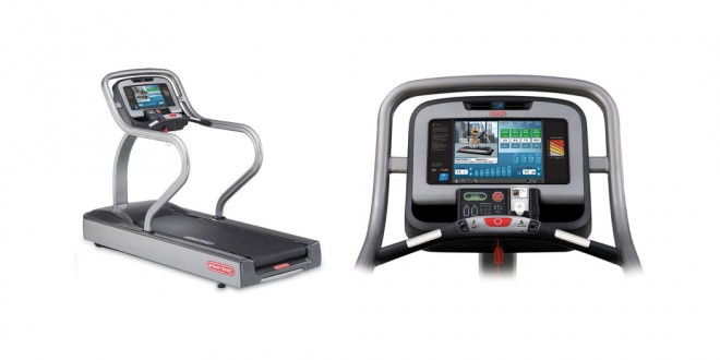 Star Trac E-TRxe Commercial Treadmill