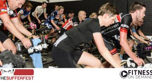 Sufferfest - Fitness On Demand