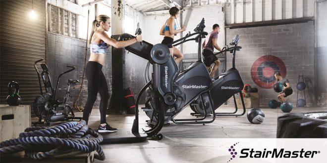 Summit Fitness - Australian Stairmaster Distributor