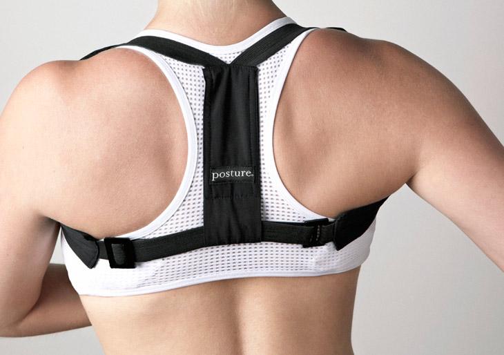 Swedish Posture brace