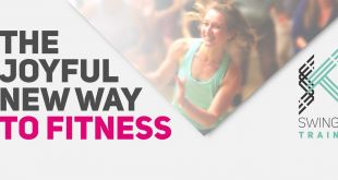 New in Group Fitness - SwingTrain Fitness Classes