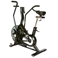 Synergy Air Bionic Bike - From Synergy Fitness