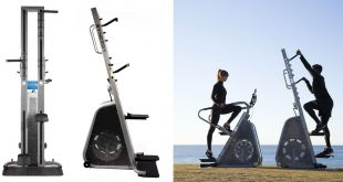 Synergy Air Fitness - Power Tower from Synergy Fitness