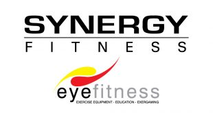 Synergy Fitness Merge With EYE Fitness